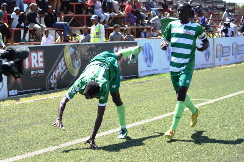 Nigeria Football League still running despite Covid-19 spread - Sports Leo