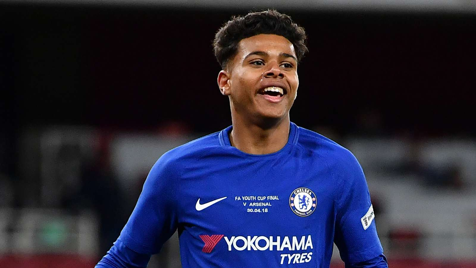 Nigeria teenager Anjorin makes Premier League debut - Sports Leo