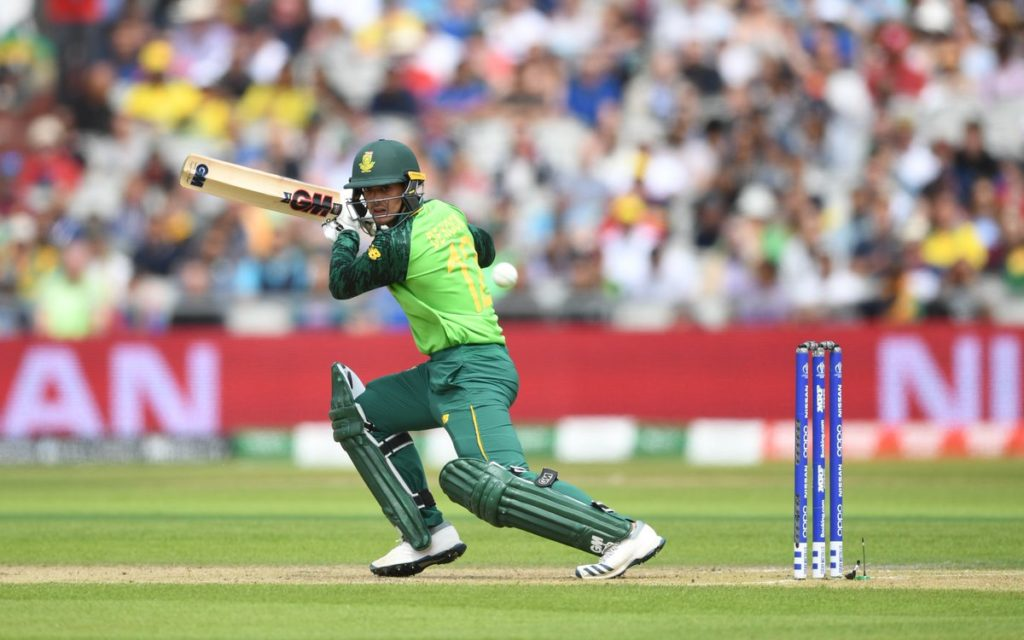 Over-50s Cricket World Cup in South Africa cancelled - Sports Leo