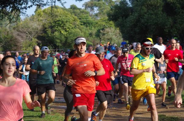 Parkrun SA announce the closure of all park runs - Sports Leo