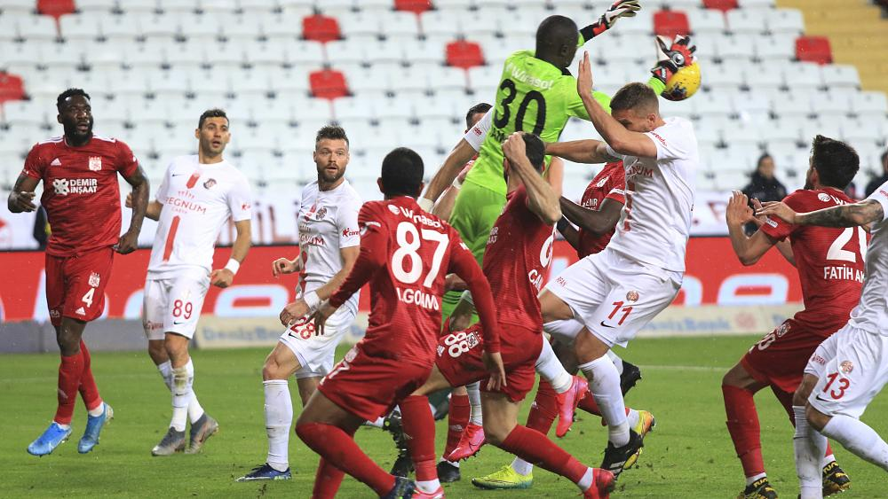 Relief for Ghanaian players as Turkish league suspended - Sports Leo