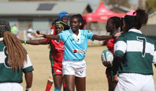 Rugby Africa Cup 2020 sets first milestone for gender equality - Sports Leo