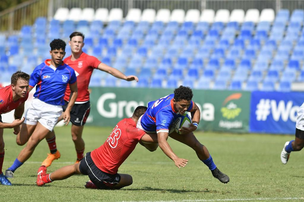 Rugby Africa postpones Under-20 rugby tournament in Nairobi - Sports Leo