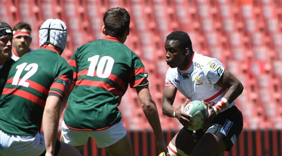 SA Rugby cancels Junior Springbok matches amid COVID-19 - Sports Leo