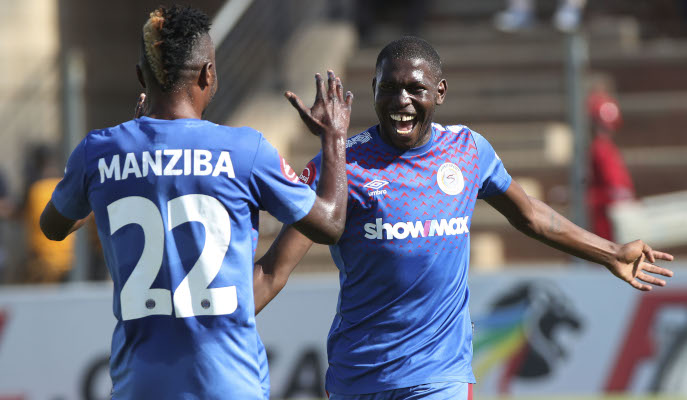 SuperSport up to third on Premiership with win over Highlands - Sports Leo