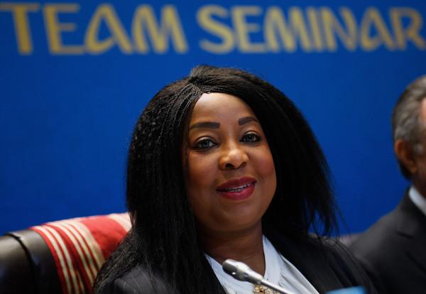 World Football Summit Africa postponed amid Covid-19 threat - Sports Leo