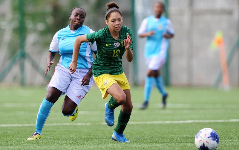 Caf postpone African Women's Under-17 World Cup qualifiers - Sports Leo