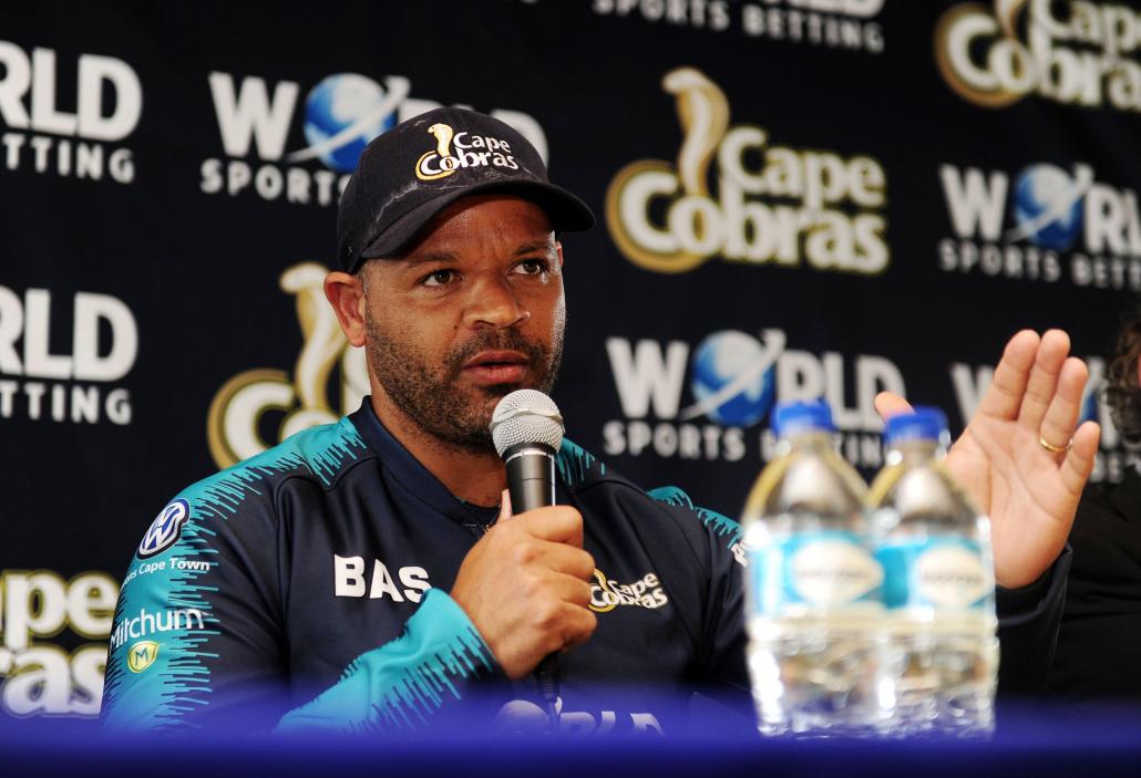 Cape Cobras announce squad for the 2020/2021 season - Sports Leo