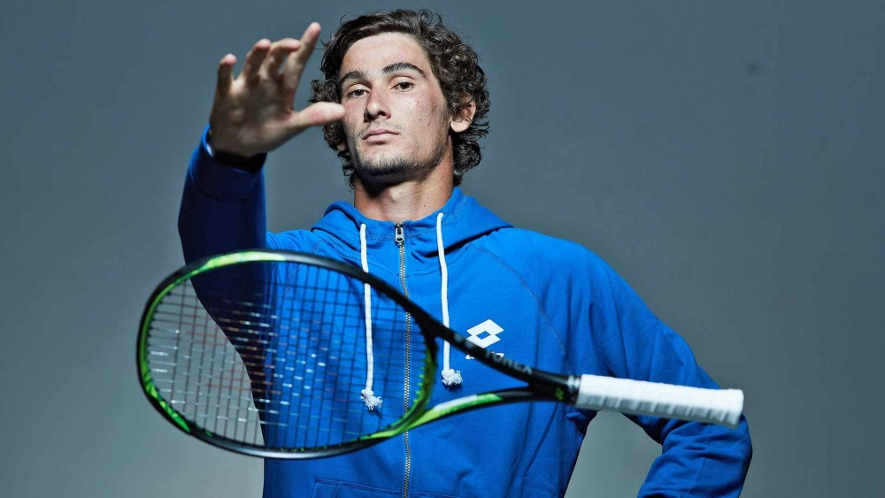 It's sad news that Wimbledon is cancelled - SA's Harris - Sports Leo