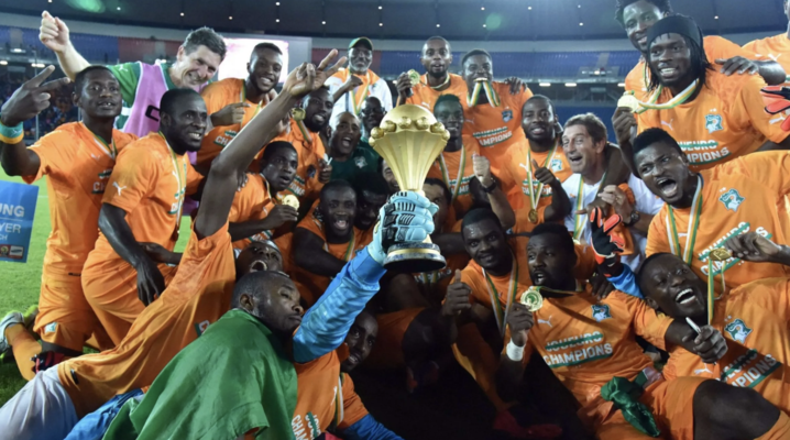 Ivory Coast look back on double AFCON conquests - Sports Leo