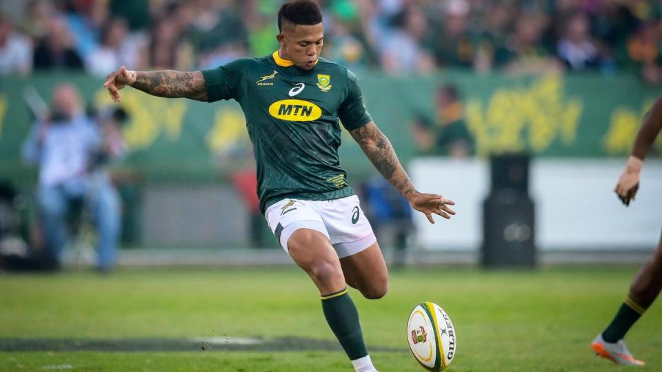 Jantjies tops the SA 'Player of the Decade' in Super Rugby - Sports Leo