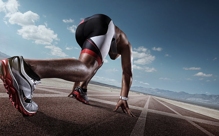 Never stop training - Madibaz Sport athletics manager Bothma - Sports Leo