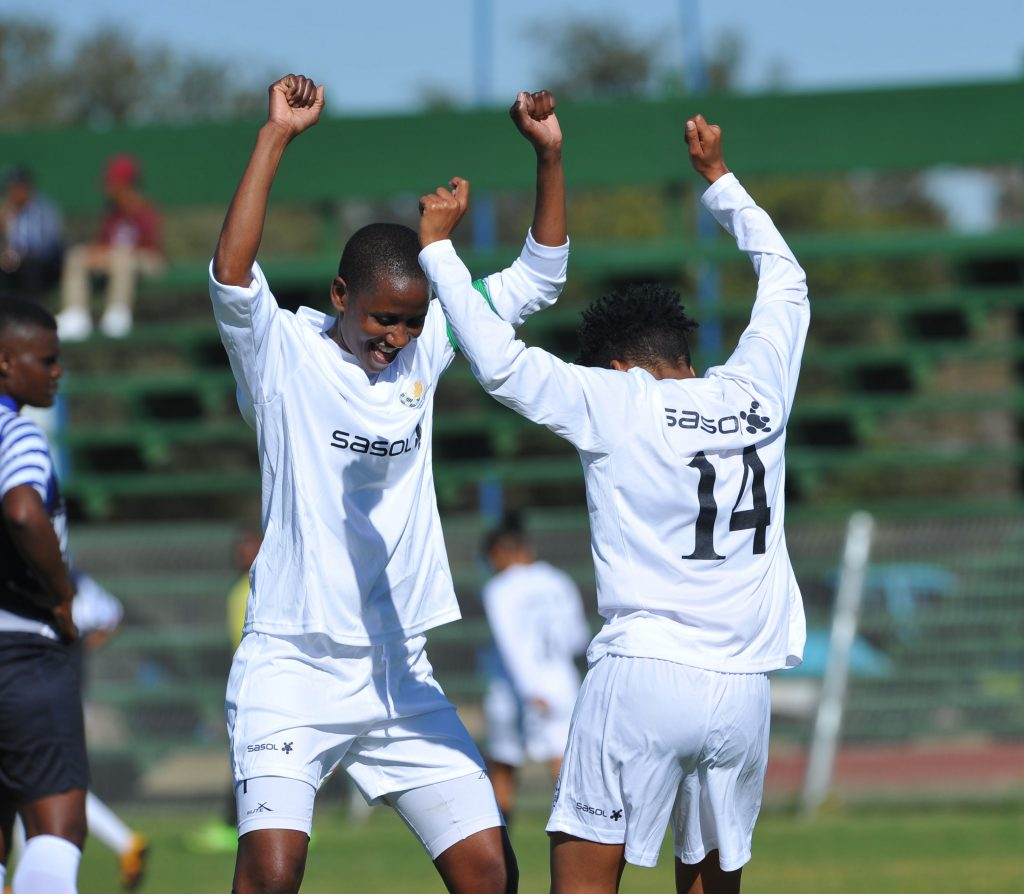 Phumelela Warriors eager to compete in Sasol League - Sports Leo