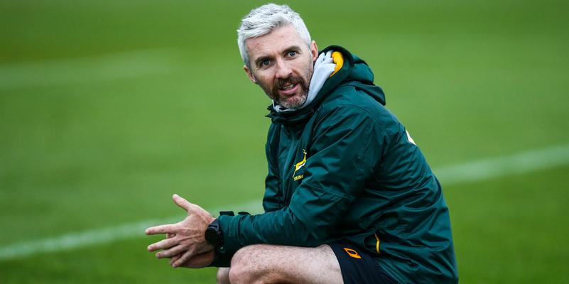 SA Rugby conditioning staff exploring creative training methods - Sports Leo