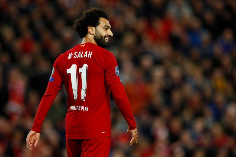 Salah is better than Messi and Ronaldo - Egyptian Warda - Sports Leo