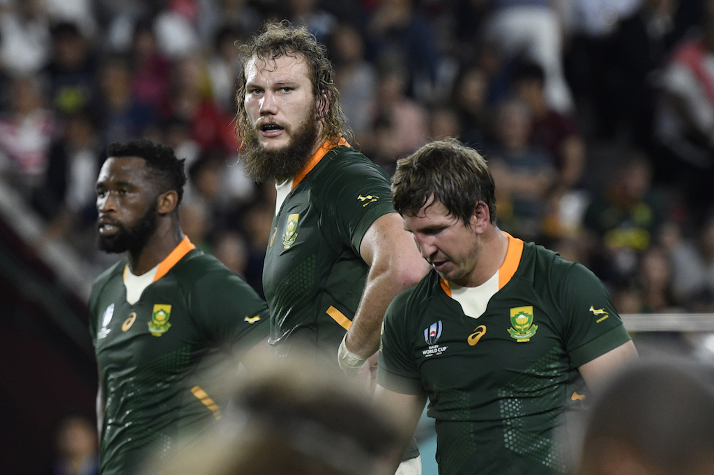 Unprecedented times for rugby in South Africa - Sports Leo