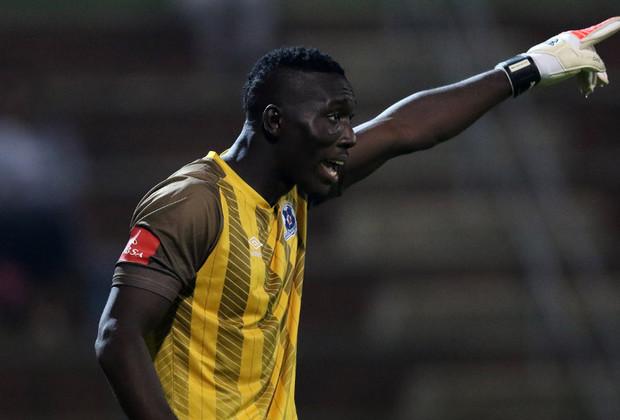 We need to fight COVID-19 together - Ghana keeper Ofori - Sports Leo