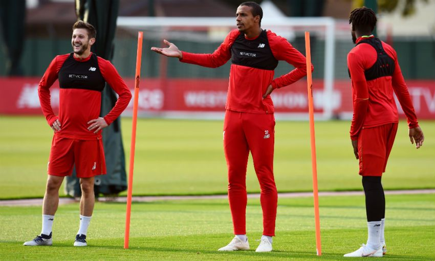 African footballers return to training in Premier League - Sports Leo