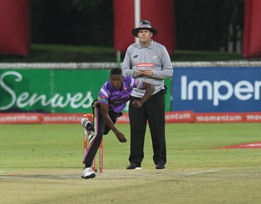 Andile Mogakane ready to rise to Dolphins' challenge - Sports Leo