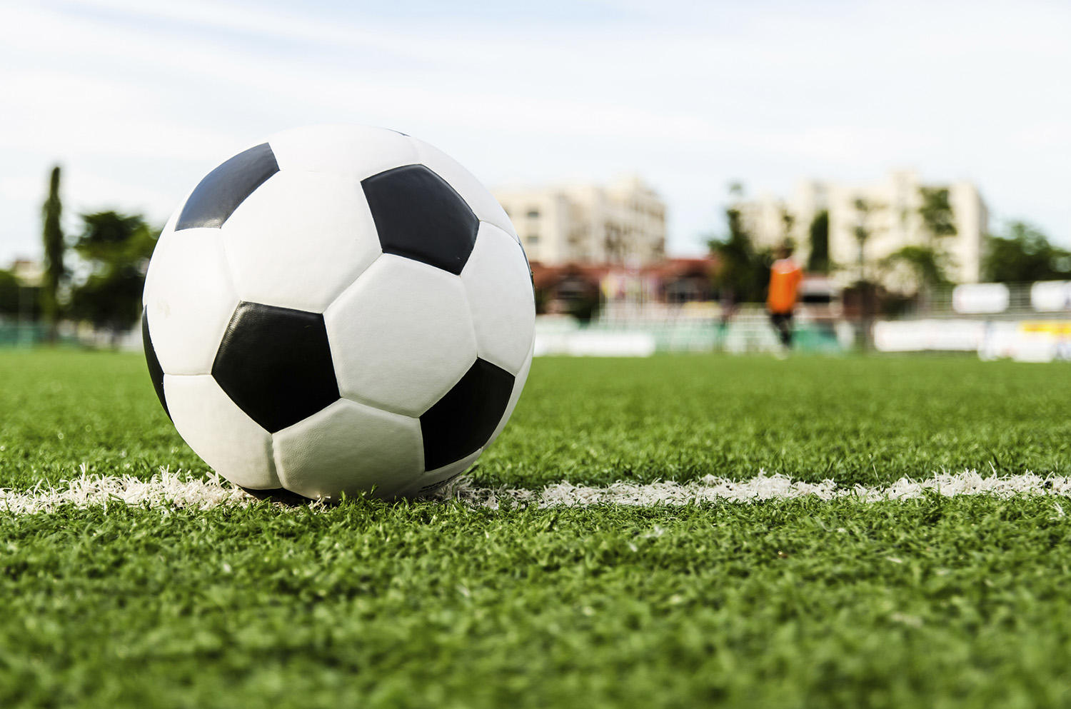 Football leagues in Southern Africa contemplating a restart - Sports Leo