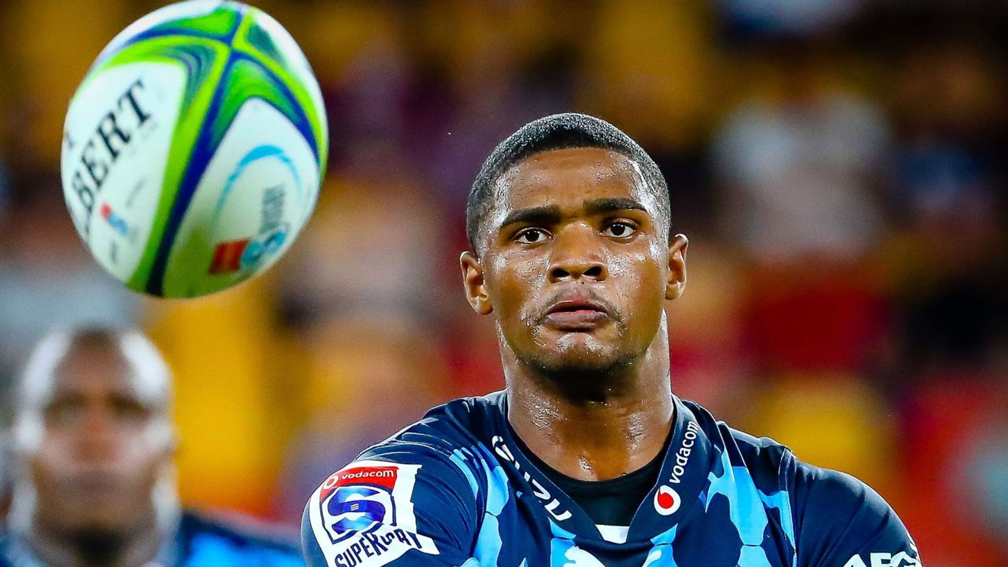 Fullback Warrick Gelant sign with Western Province Rugby - Sports Leo