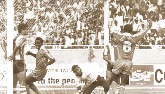 Gor Mahia legends relive 1987 African conquest - Sports Leo