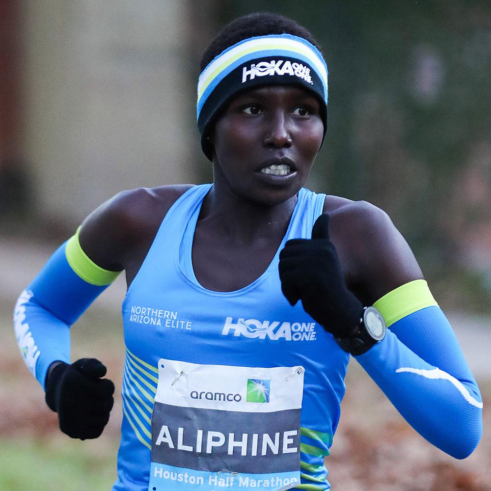 Kenyan-born Tuliamuk draws inspiration from Kipchoge - Sports Leo