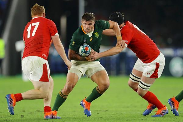 Lions lose five key players during Covid-19 contract window - Sports Leo