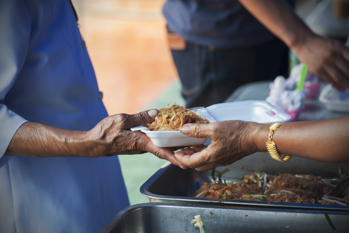 SA Rugby launches campaign to feed the hungry - Sports Leo