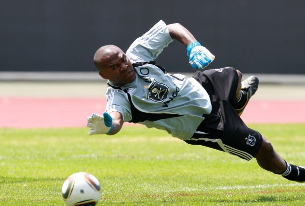 Top five greatest Nigerian players in the SA Premiership - Sports Leo