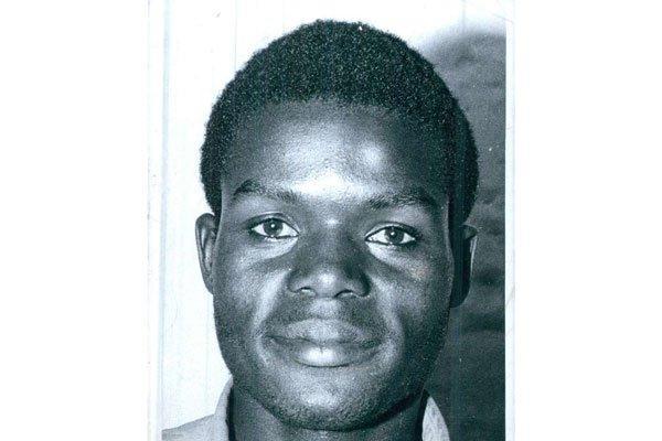 Tributes pour in for Kenyan football international Martin Ouma - Sports Leo