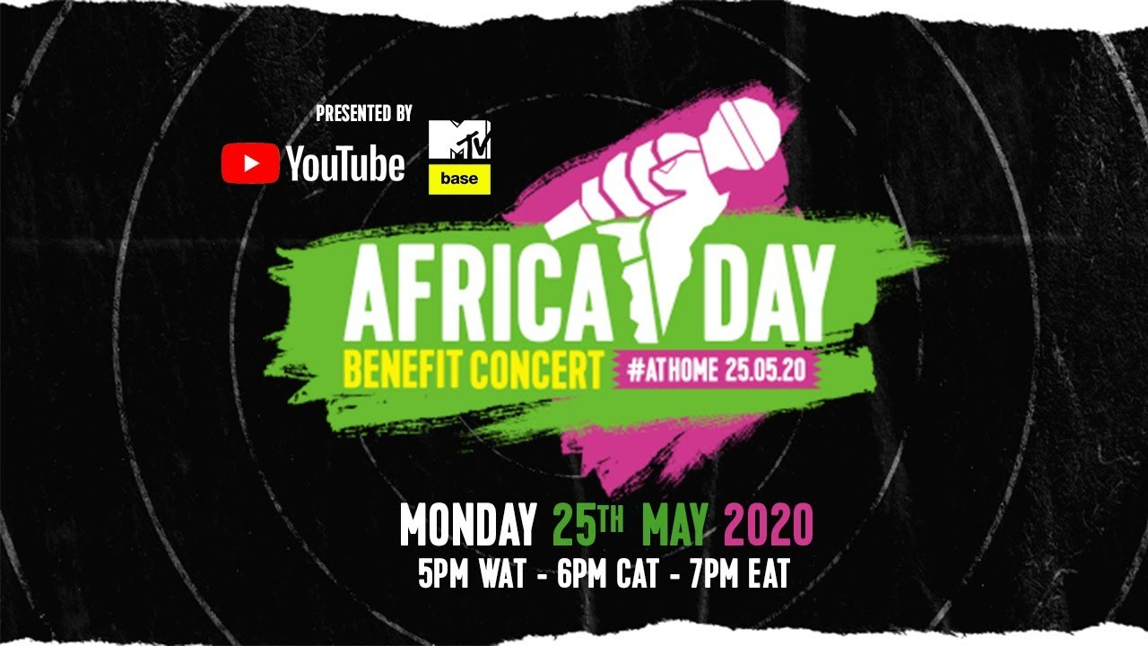 Star-studded list to perform in Idris Elba's Africa Day Benefit Concert