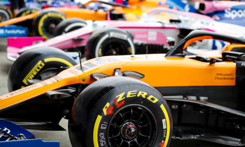 Azerbaijan, Singapore and Japan F1 rounds cancelled for 2020 -Sports Leo