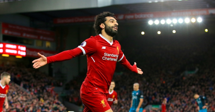 Egyptian Salah raring to go for Liverpool in Merseyside derby - Sports Leo
