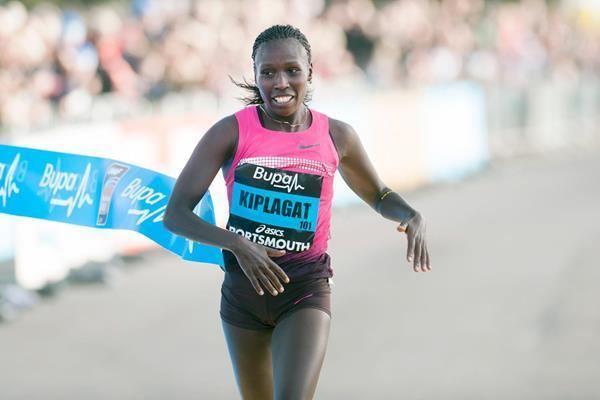 Kenyan Kiplagat rues Olympic Games postponement - Sports Leo
