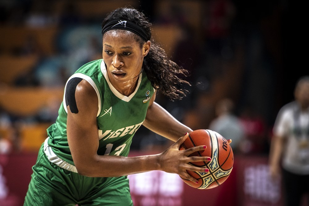 Nigeria on course to becoming top women's basketball nation - Sports Leo