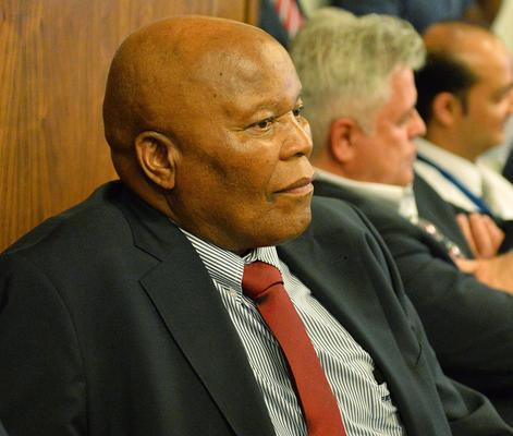 PSL pay tribute to Free State Stars chairman Mike Mokoena - Sports Leo