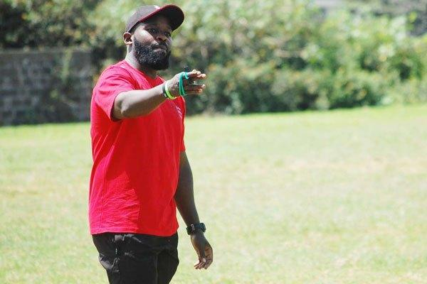 Kenya Rugby Sevens coach rues Rugby Africa tournament cancellations - Sports Leo