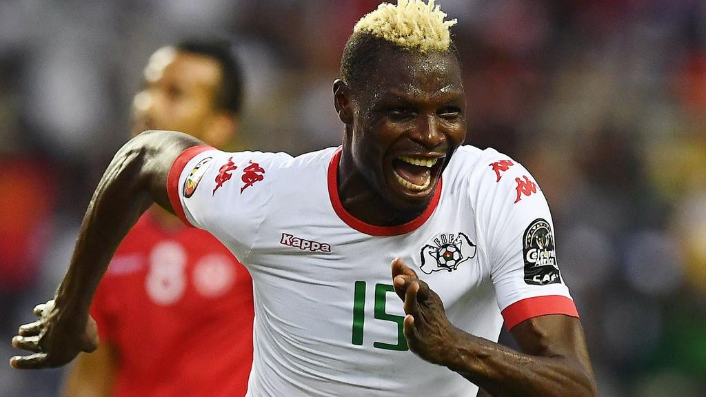 Burkina Faso legend Bance announces international football retirement - Sports Leo
