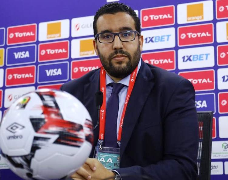 CAF meet with FIFA and WHO to plan return to competition - Sports Leo