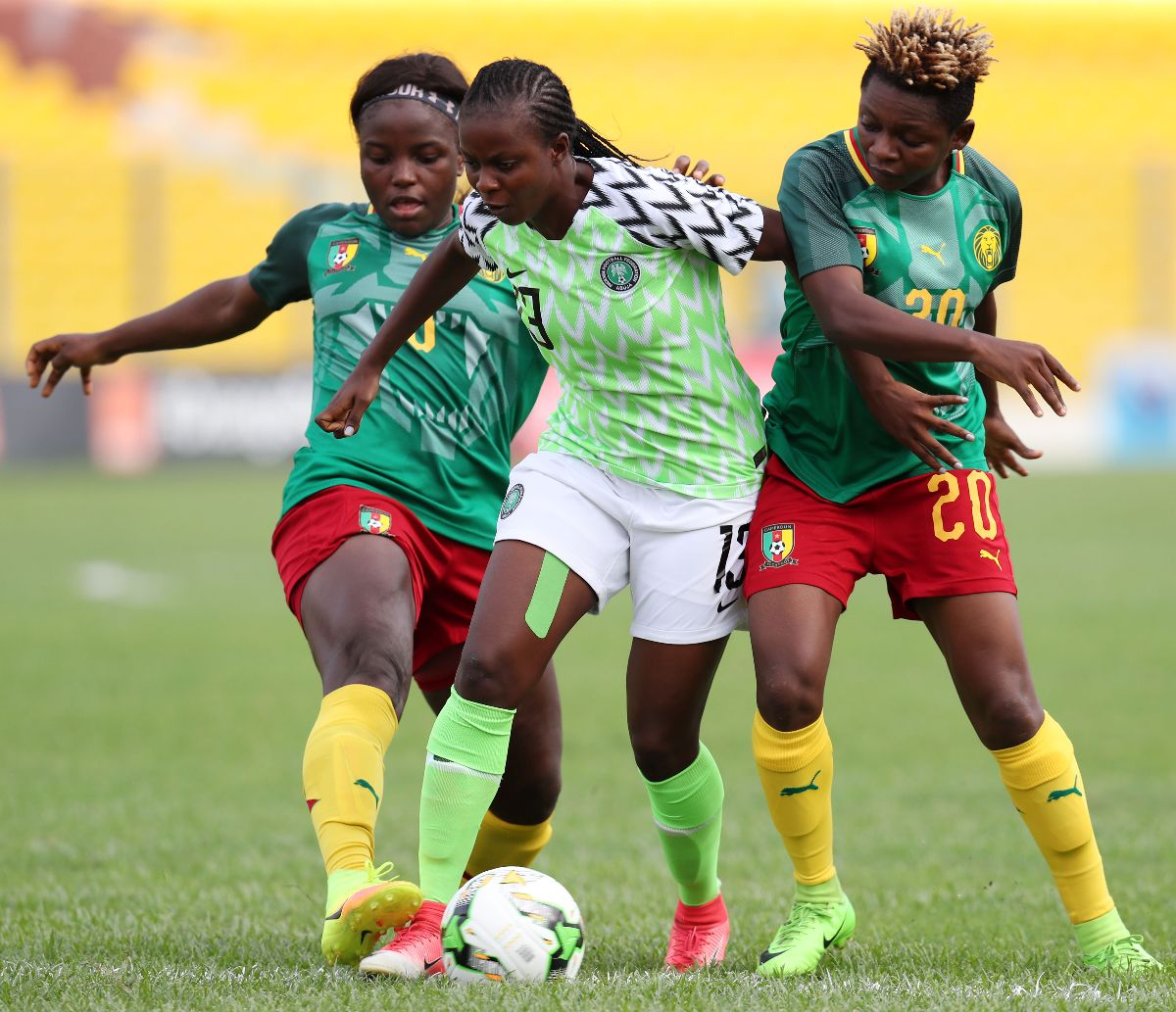 Caf announce Women's Football Strategy to grow the game in Africa - Sports Leo