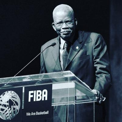 FIBA pay tribute to Senegal's Abdoulaye Seye Moreau - Sports Leo