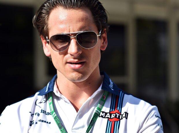 Former Formula One driver Adrian Sutil destroys $2.2m supercar - Sports Leo