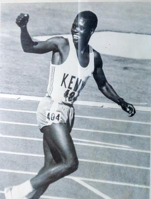 Former Kenyan olympic silver medallist Jipcho dies aged 77 - Sports Leo
