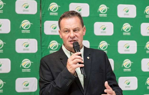 Kennedy appointed interim chief executive of Western Cape Cricket - Sports Leo