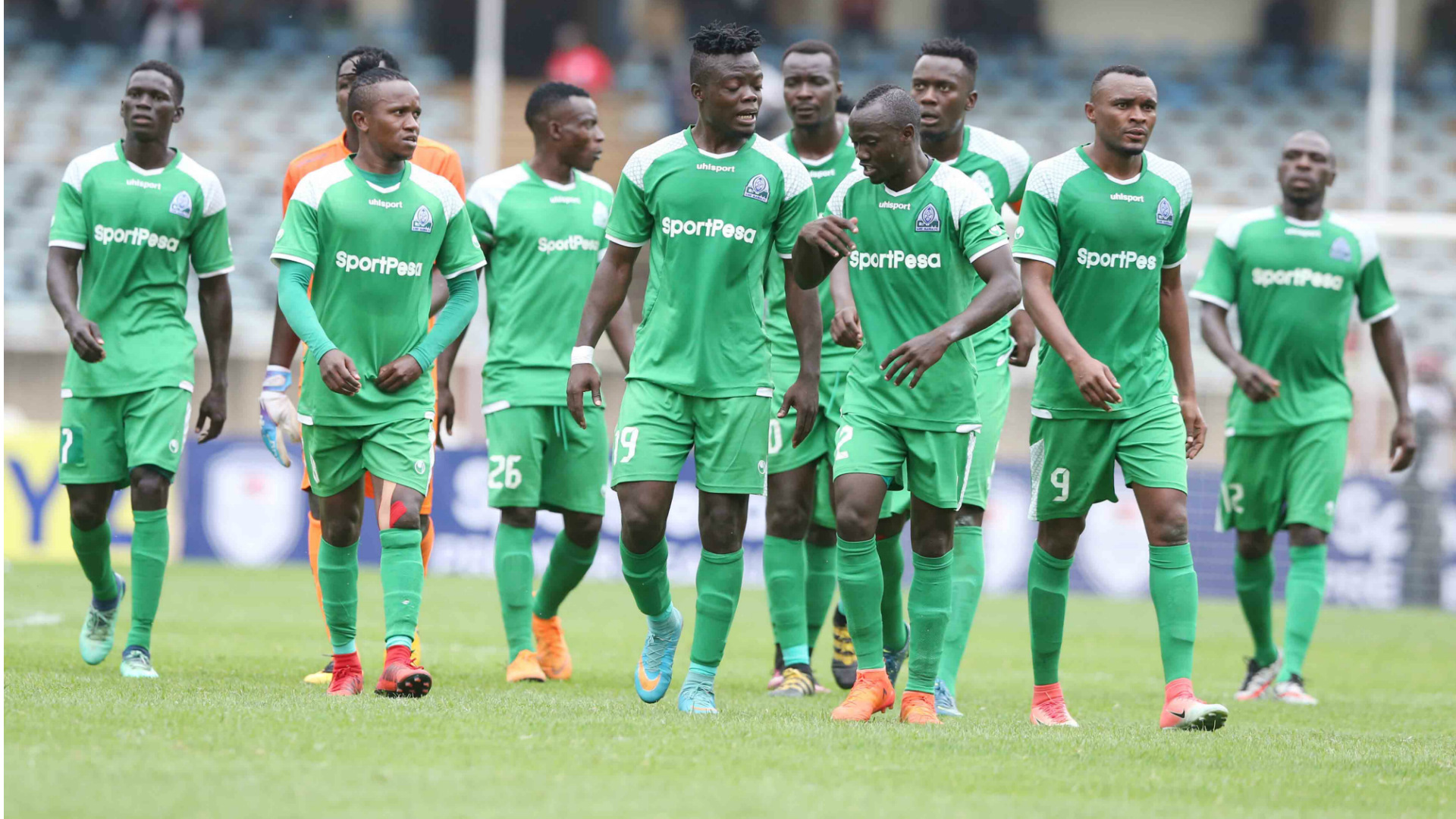 Kenyan football club Gor Mahia board elections to go ahead - Sports Leo
