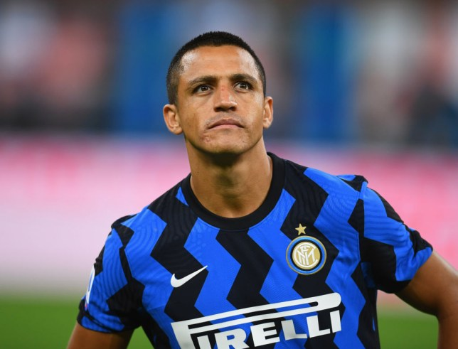 Manchester United reject Inter Milan offer for Alexis Sanchez - Sports Leo