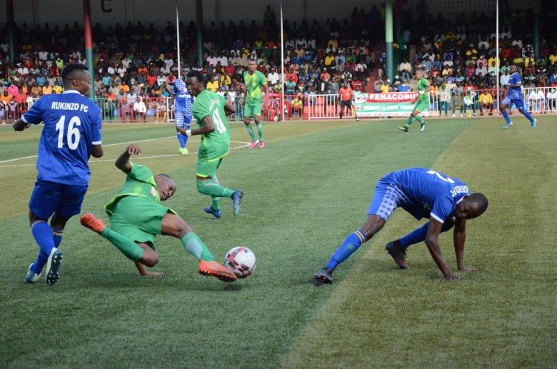 Musongati crowned Burundian President's Cup champions - Sports Leo