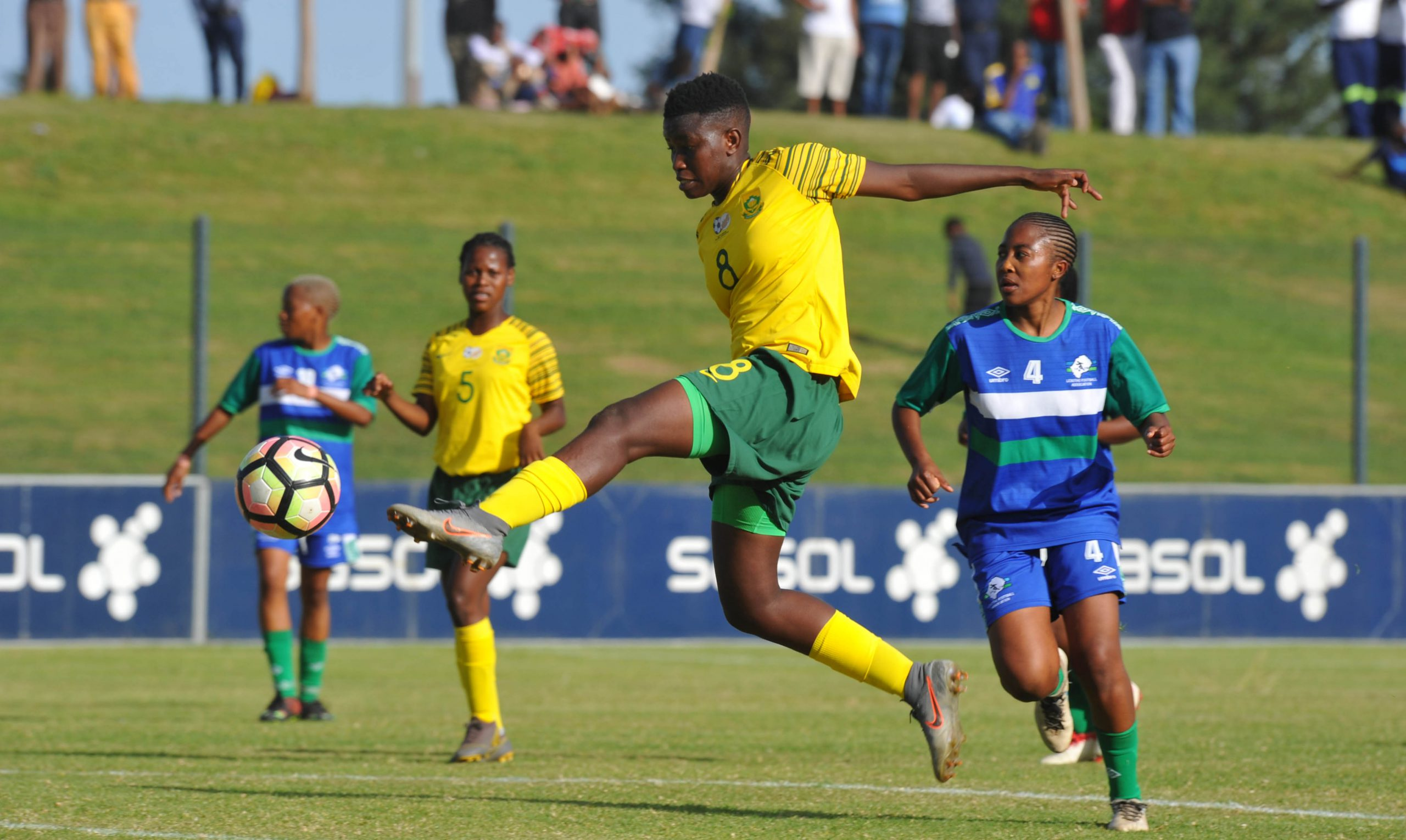 No change to Southern African teams in Fifa world rankings - Sports Leo