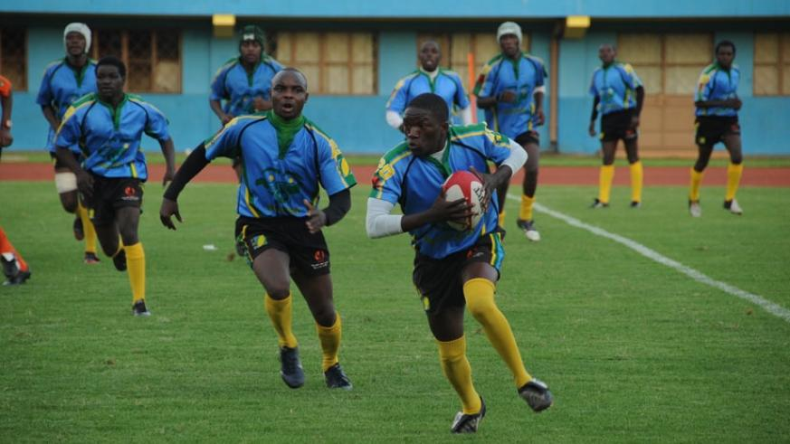 Rwanda Rugby steps up support for local clubs - Sports Leo